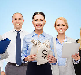 How happly employees mean higher profits